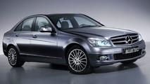 Mercedes Vision C 220 BLUETEC Unveiled in Geneva