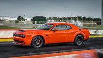 2018 Dodge Challenger SRT Demon Mega Gallery