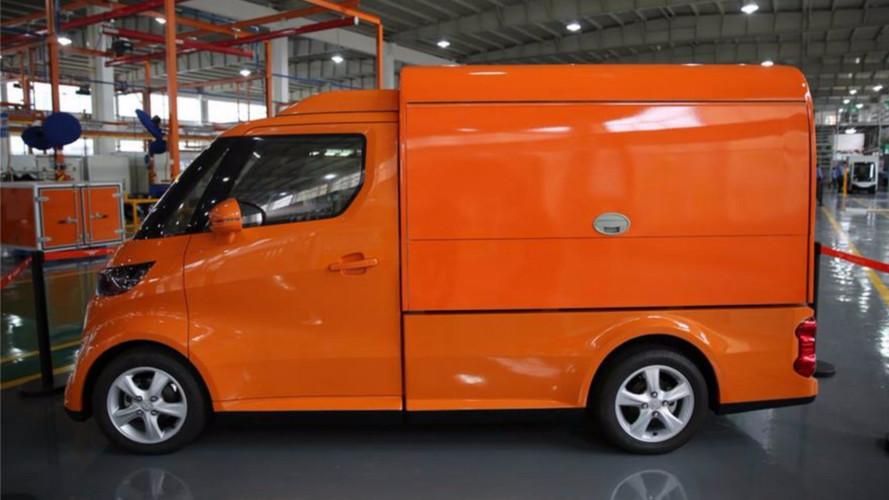 Utilitário Electro Motors custará R$ 75 mil e poderá rodar 180 km