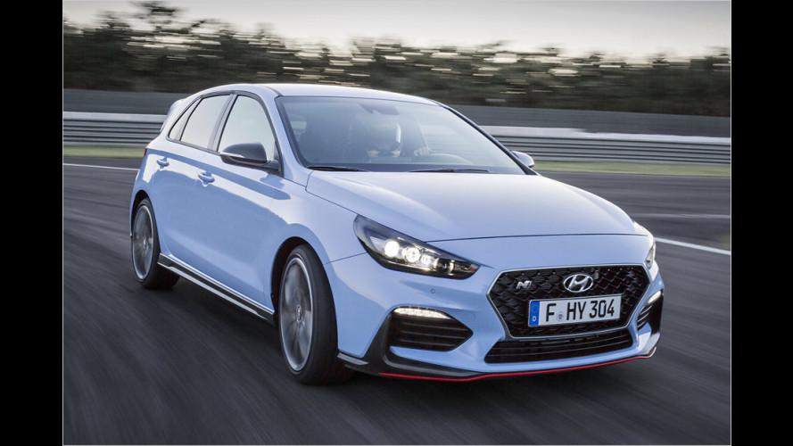 Erster Performance-Hyundai
