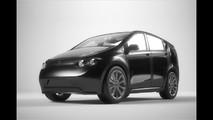 Sono Sion, el primer coche solar del mundo
