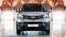 2016 Toyota ProAce