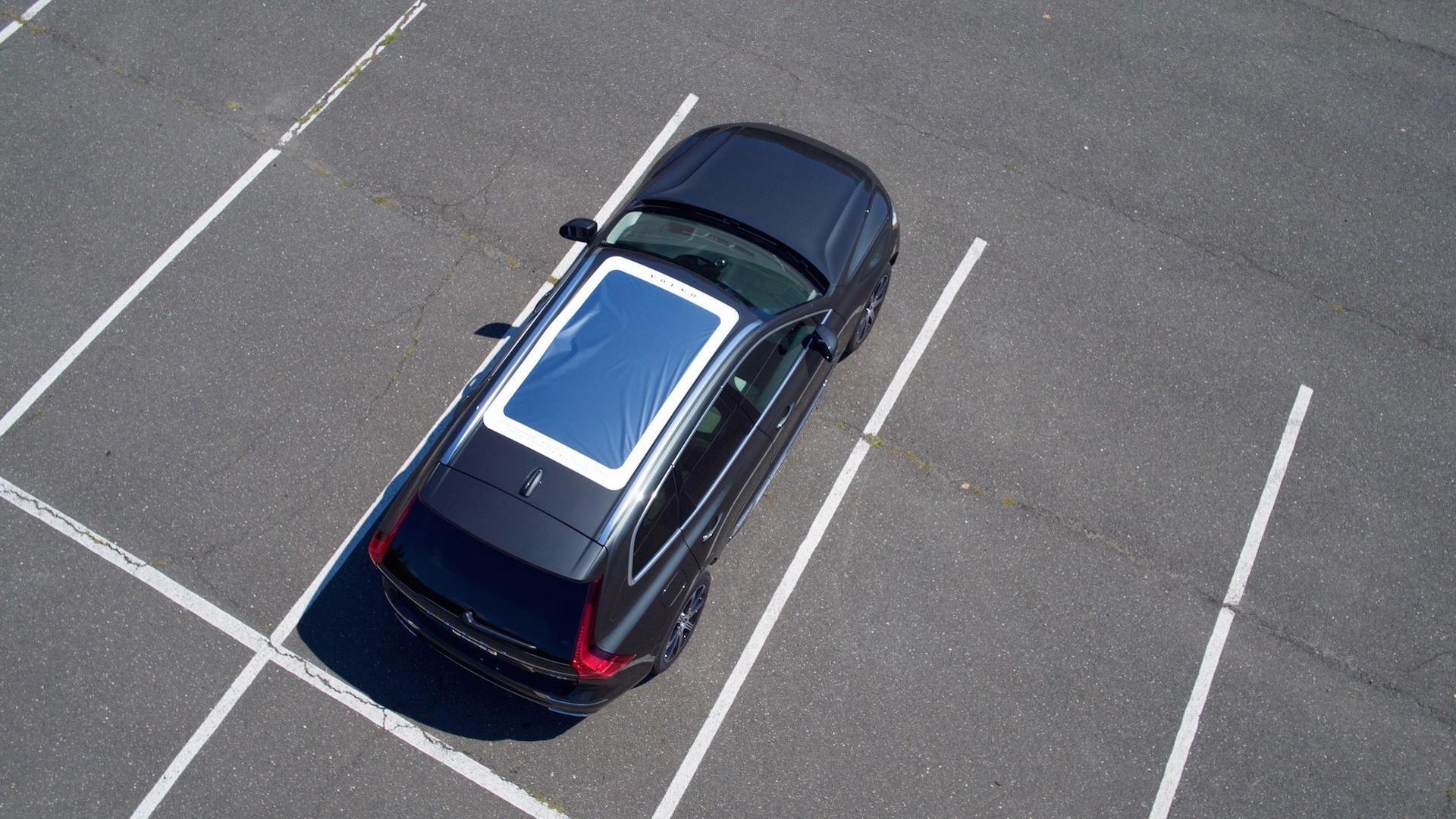 VWVortex Volvo creates custom solar eclipse viewer for the new