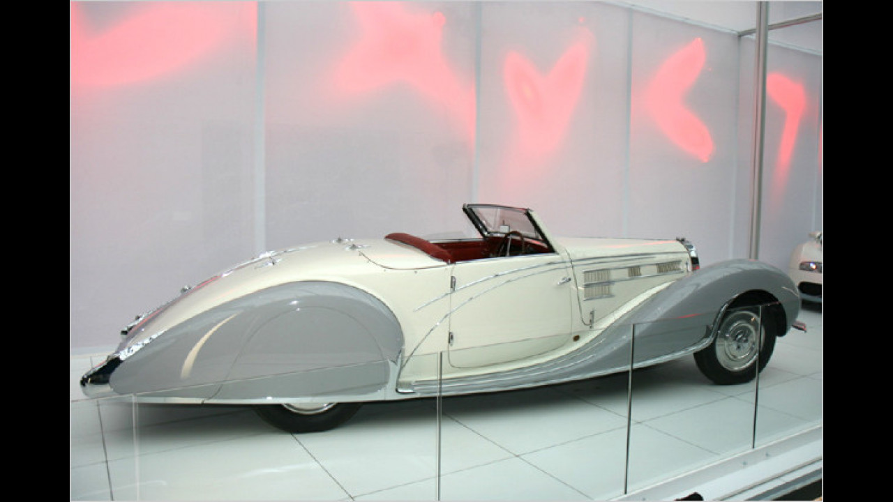 Bugatti T57S Gangloff