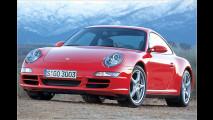 Erfolgreichster 911er