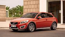 2012 Volvo C30 – $8,578