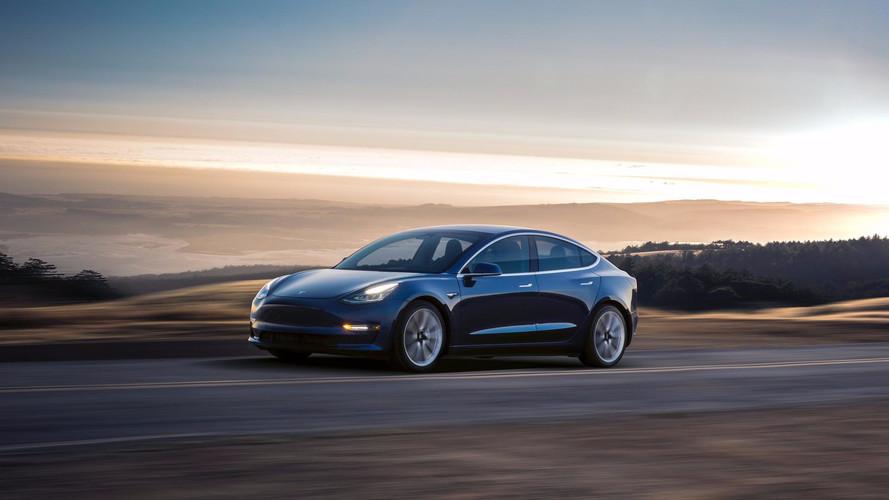 La Tesla Model 3 livre enfin ses secrets