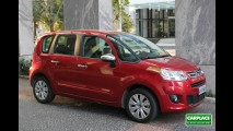 MINIVANS PEQUENAS, resultados de dezembro: Chevrolet Meriva assume ponta e Honda Fit despenca