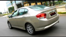 Efeito New Fiesta obriga Honda baixar o preço do City para R$ 49.900