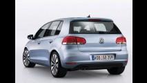 Volkswagen Golf 2013 chega ao México com motor 1.4 TSi de 160 cv - Preço equivale a R$ 44.260