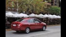 Nissan Versa é lançado no Brasil com preços entre R$ 35.490 e R$ 42.990
