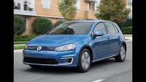 Novo Golf elétrico custará US$ 36.265 nos Estados Unidos