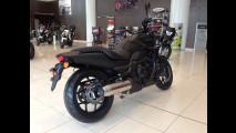 Honda divulga preço da nova CTX 700 N: R$ 32.400