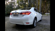 Garagem CARPLACE #5: Corolla Altis, A3 Sedan ou Fusion 2.5?