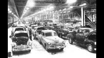 GM comemora 90 anos no Brasil - relembre a história na galeria de fotos