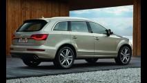 Audi: turnos extras para entregar SUVs