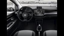 Novo Volkswagen Up! 2013 - Novo compacto é revelado oficialmente - Veja fotos
