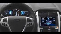 Agora fala português: Ford atualiza sistema Sync do Edge e Fusion