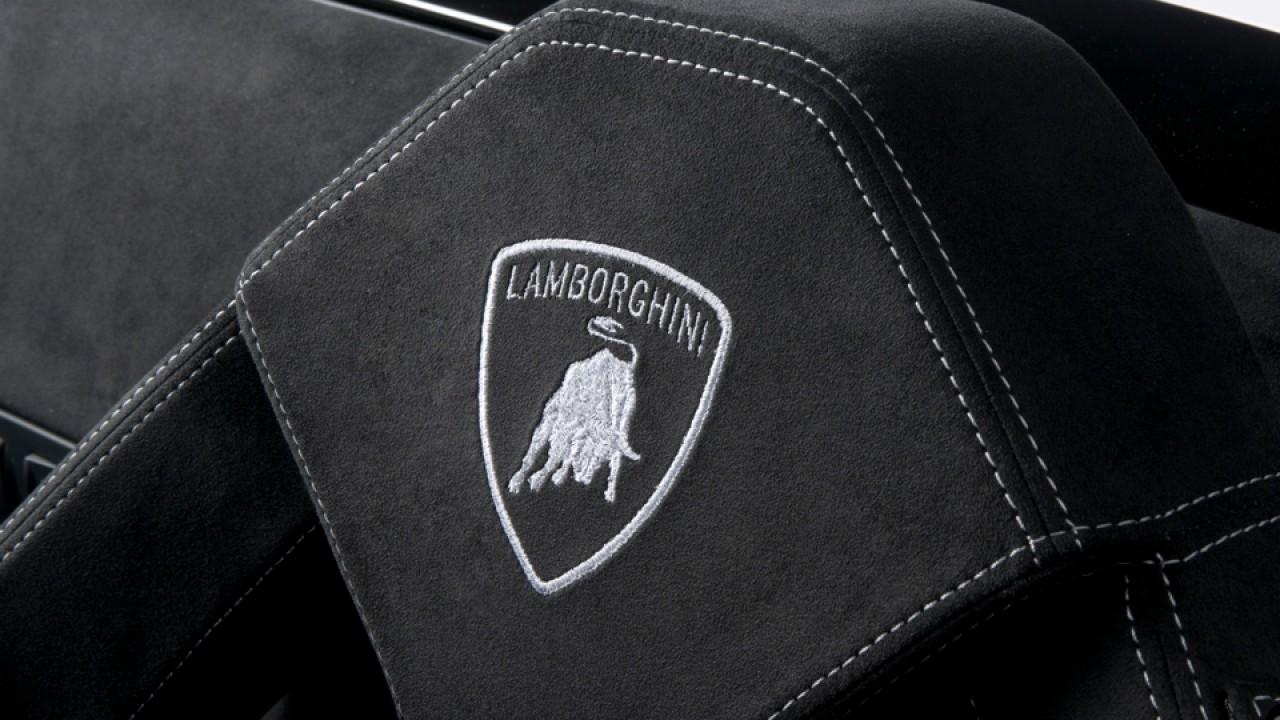 Lamborghini registra um novo nome: Huracán