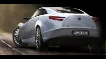 Mercedes EL 500: protótipo elétrico