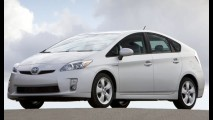 Honda Fit supera Prius como o híbrido mais vendido no Japão