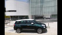 Fiat 500L, 500L Trekking e 500L Living 1.4 T-Jet Turbo 120 CV