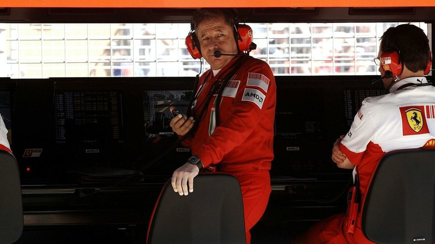 Former Ferrari team boss Jean Todt severs last ties to Ferrari