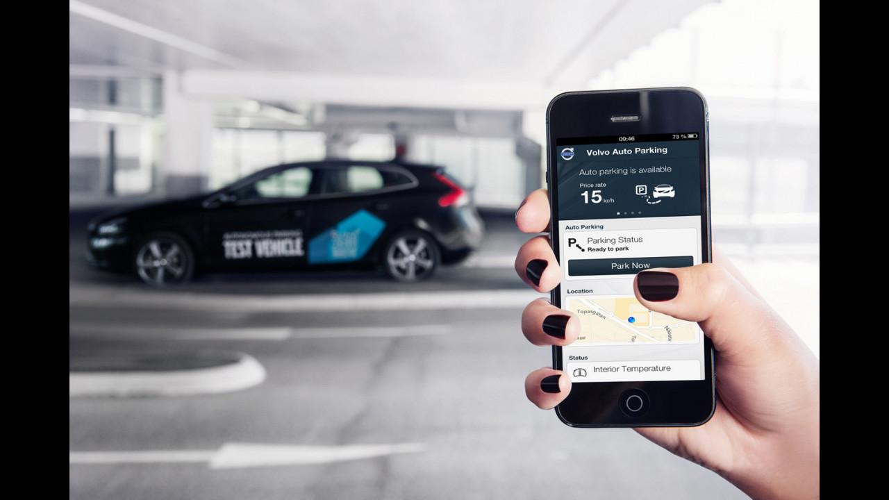 La Guida Autonoma secondo Volvo Car Group