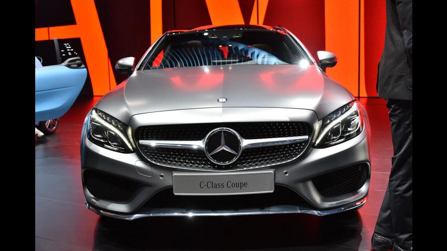 Salone di Francoforte, Mercedes indossa Swarovski [VIDEO]