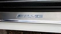 1995 Mercedes SL 72 AMG