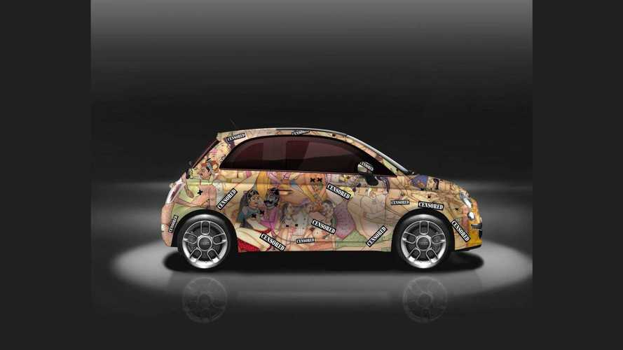 Garage Italia Customs Fiat 500 Kar_masutra