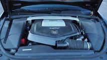 2012 Cadillac CTS-V wagon