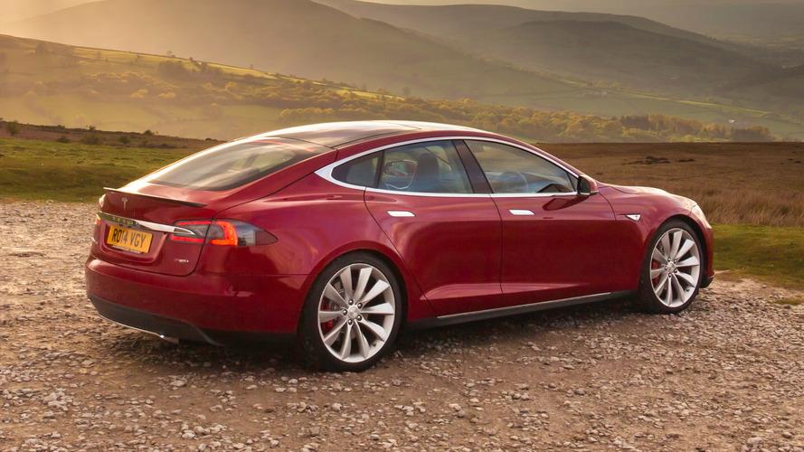 Tesla perd (encore) de l'argent