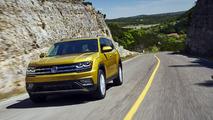 Volkswagen Atlas 2018 - EUA