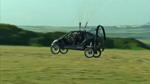 Pegasus Flying Car