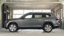 2018 Volkswagen Atlas   Why Buy?