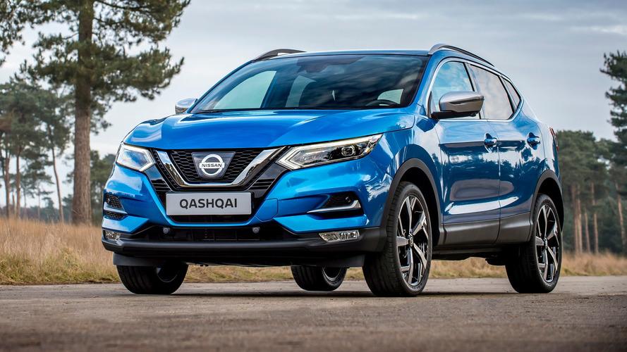 Kezdetét vette az új Nissan Qashqai európai gyártása
