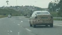 VW Virtus é o novo Polo Sedan no Brasil
