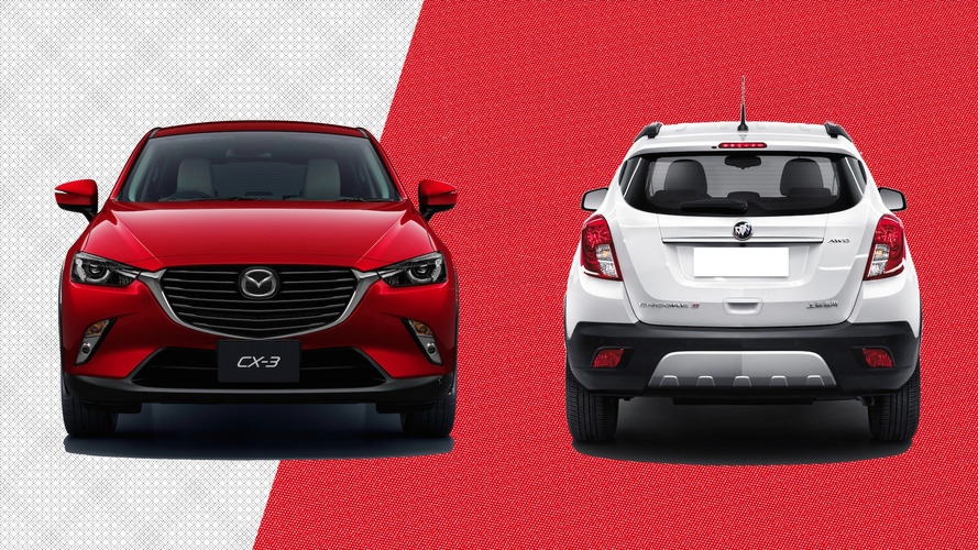 10 Most Fuel-Efficient Crossovers And SUVs