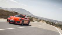 2018 Porsche 911 GT3 PDK First Drive