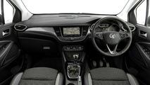Vauxhall Crossland X on sale