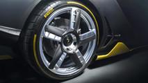 First Lamborghini Centenario in Asia-Pacific region