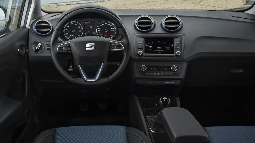 SEAT Ibiza Full Connect