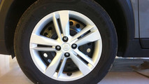 Nissan Kicks S - Primeiras imagens