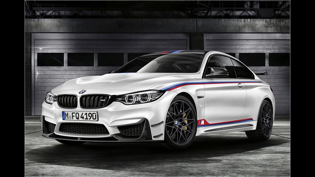 BMW M4 DTM Champions Edition