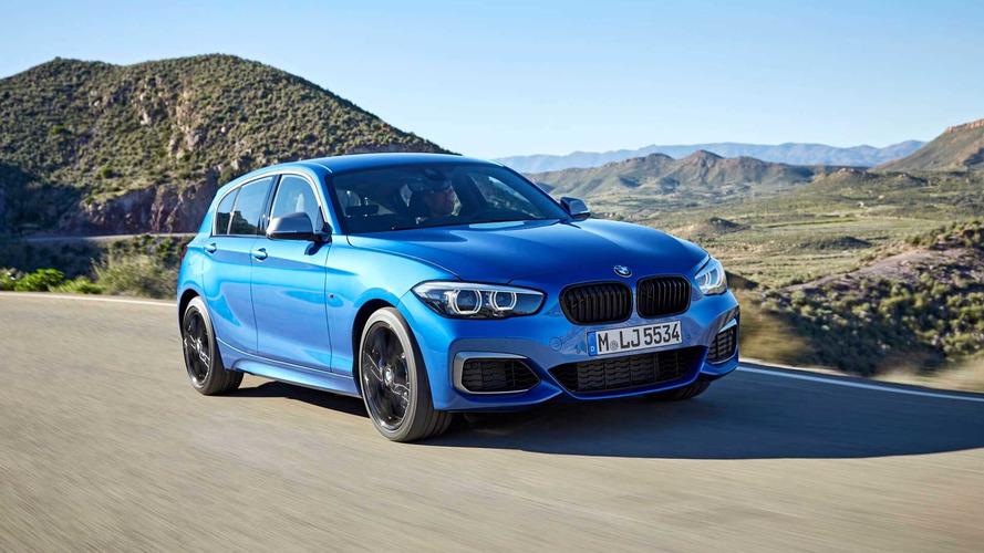 BMW volta a vender 120i no Brasil por R$ 139.950