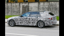 Erwischt: Neuer BMW 5er