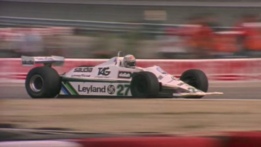 Watch The Trailer For The Williams F1 Racing Team Documentary
