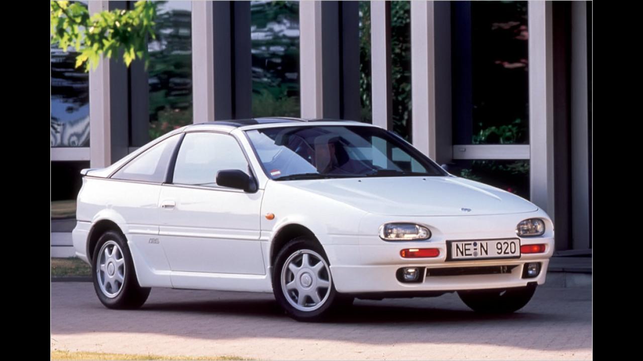 Nissan 100NX