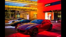 Ferrari F12berlinetta, speciale per la Russia